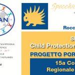 ISPCAN Conferenza Regionale Europea progetto Porcospini